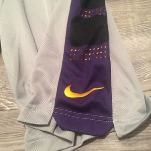 Nike Shorts - Men's Nike Elite Basketball Shorts